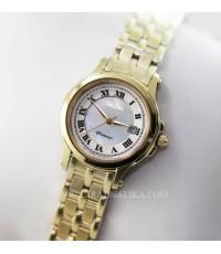 นาฬิกา SEIKO premier classic lady SXDE04P1 กระจกแซฟไฟร์