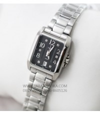 นาฬิกา CASIO SHEEN crystal SHN-4023D-1ADR