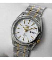 นาฬิกา SEIKO 5 Automatic SNKL47K1 สองกษัตริย์