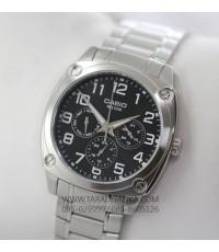 นาฬิกา CASIO standard gent MTP-1309D-1BVDF