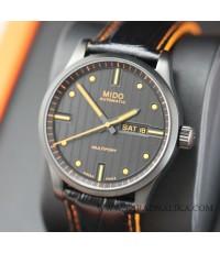 นาฬิกา MIDO Multifort  Automatic Special Edition M005.430.36.051.80