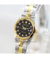 นาฬิกา Olym pianus lady sportmaster sapphire T89341L-403E สองกษัตริย์