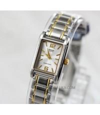 นาฬิกา CASIO standard lady LTP-1235SG-7ADF สองกษัตริย์