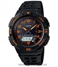 นาฬิกา CASIO SOLAR POWER SPORT AQ-S800W-1B2VDF
