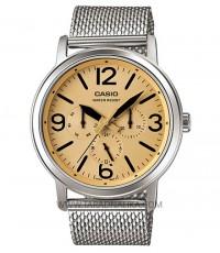 นาฬิกา CASIO Standard gent MTP-1338D-9BDF