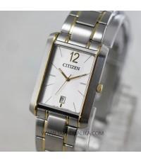 นาฬิกา CITIZEN classic Gent BD0034-50A สองกษัตริย์