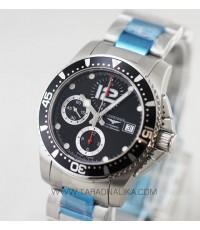 นาฬิกา Longines HydroConquest automatic Chronograph L3.644.4.56.6