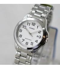 นาฬิกา CASIO Gent quartz MTP-1215A-7B2DF