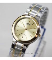 นาฬิกา CASIO Gent quartz MTP-1131G-9ARDF สองกษัตริย์