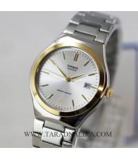 นาฬิกา CASIO Gent quartz MTP-1170G-7ARDF สองกษัตริย์