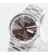 นาฬิกา MIDO Commander II automatic M014.430.11.061.00