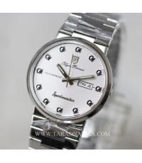 นาฬิกา Olym pianus sportmaster ควอทซ์ 8959-406E