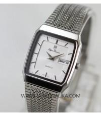 นาฬิกา Olym pianus quartz Gent 8954M-406E