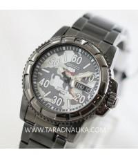 นาฬิกา SEIKO 5 AUTOMATIC SRP225K1 Black ip