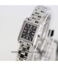 นาฬิกา Orient sapphire crystal lady FUBTX002B