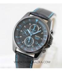 นาฬิกา SEIKO sport  chronograph  SNDD71P1  สปอร์ตสายหนัง
