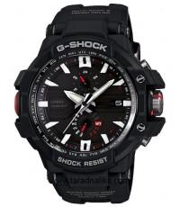 นาฬิกา G-shock Tough Solar Wave Ceptor  GW-A1000-1ADR พร้อมบอกอุณหภูมิ