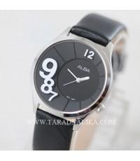 นาฬิกา ALBA Pop up lady AH8189X1 สายหนัง