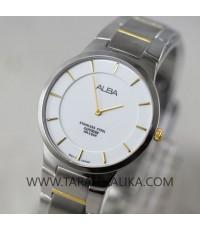 นาฬิกา ALBA Classic sapphire gent ATAU65X1 สองกษัตริย์
