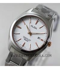 นาฬิกา ALBA Prestige Modern Dress Gent AS9309X1