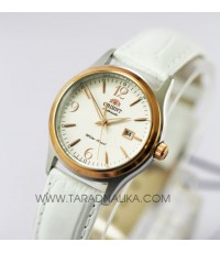 นาฬิกา Orient Automatic Classic lady สายหนัง FNR1Q003W0