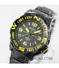 นาฬิกา SEIKO Superior Automatic SRP449K1 SEIKO Field Monster