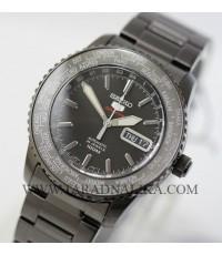 นาฬิกา SEIKO 5 Worldtimer Automatic SRP129K1