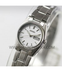 นาฬิกา SEIKO ควอทซ์ lady SXA117P1