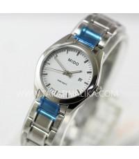 นาฬิกา MIDO Madison lady quartz M012.210.11.011.00