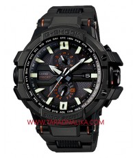 นาฬิกา G-shock Tough Solar Wave Ceptor GW-A1000FC-3ADR บอกอุณหภูมิได้