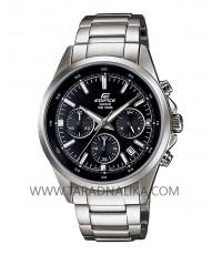 นาฬิกา CASIO Edifice chronograph EFR-527D-1AVUDF ใหม่ (ประกัน CMG)