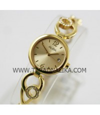 นาฬิกา ALBA modern lady AH7956X1 เรือนทอง