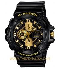 นาฬิกา CASIO G-Shock GAC-100BR-1ADR limited model
