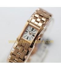 นาฬิกา SEIKO modern lady ควอทซ์ SUJG74P1 pinkgold