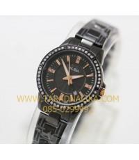 นาฬิกา ALBA modern ladies AH7965X1 black ip