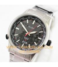 นาฬิกา ALBA Worldtime Sport  Gent AS9625X1
