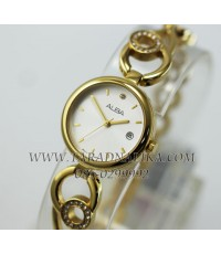 นาฬิกา ALBA modern lady AH7954X1 เรือนทอง