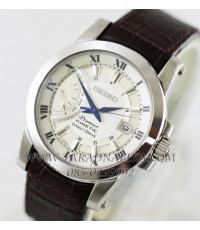 นาฬิกา SEIKO Premier Kinetic Direct drive SRG013P1
