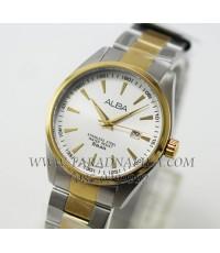 นาฬิกา ALBA Smart gent AG8390X1 สองกษัตริย์