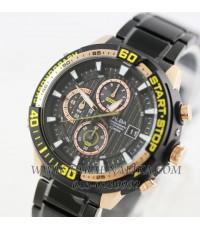 นาฬิกา ALBA SignA Sport Chronograph Gent AM3102X1