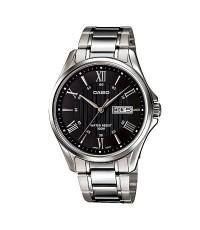 นาฬิกา CASIO Gent quartz MTP-1384D-1AVDF