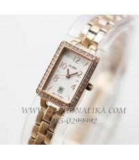นาฬิกา ALBA modern lady AH7A84X1 เรือนทอง pinkgold