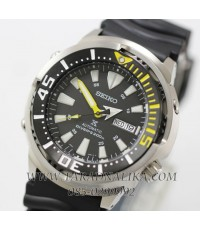 นาฬิกา SEIKO Prospex X Diver\'s 200 m. SRP639K1 (TUNA กระป๋องเหล็ก)