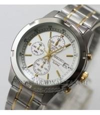 นาฬิกา SEIKO sport chronograph SKS423P1 สองกษัตริย์