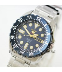 นาฬิกา SEIKO 5 Sports Automatic SRP605K1 new model
