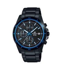 นาฬิกา CASIO Edifice chronograph EFR-526BK-1A2VDF ใหม่