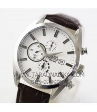 นาฬิกา ALBA Active Sport Chronograph Gent AF8T55X1 สายหนัง