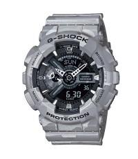 นาฬิกา CASIO G-Shock GA-110CM-8ADR ลายพรางสีเทา (ประกัน CMG)