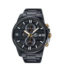 นาฬิกา CASIO Edifice chronograph EFR-543BK-1A9VUDF (ประกัน CMG)