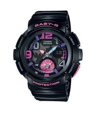 นาฬิกา CASIO Baby-G BGA-190-1BDR